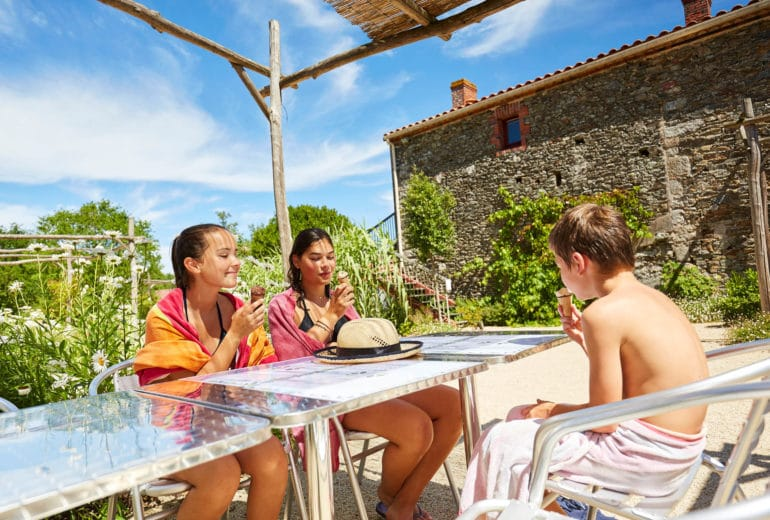 Early Booking camping proche puy du fou